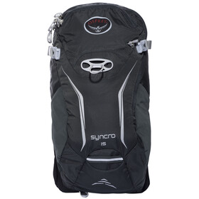 Osprey Syncro 15 Backpack S/M Meteorite Grey